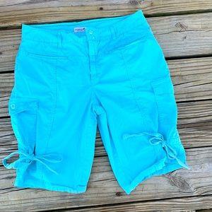 Caribbean Joe Shorts Size 12